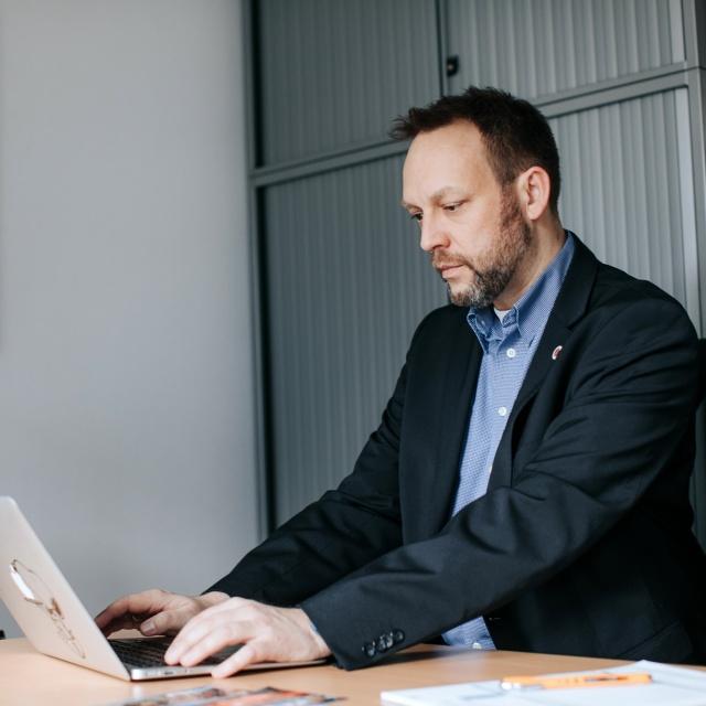 Ulrich Kämmerling
