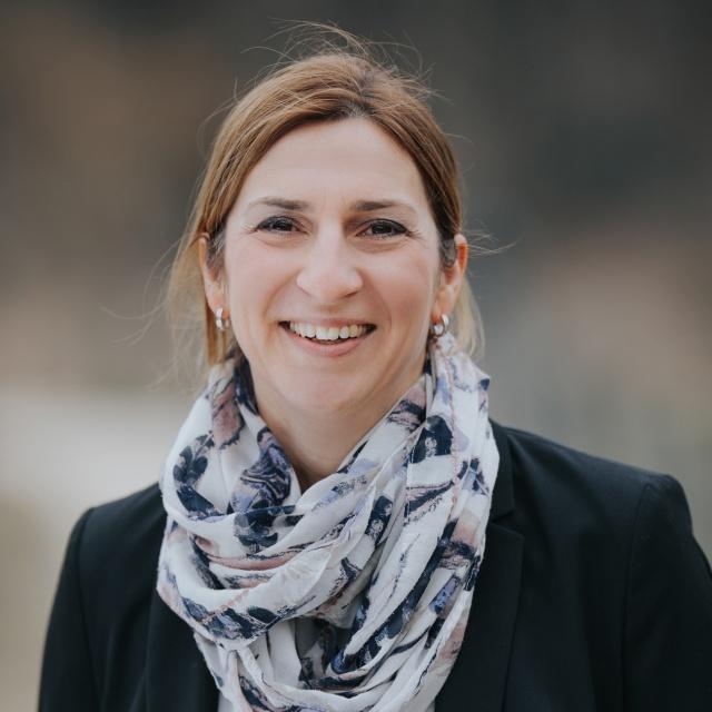 Anja Klinger-Schulz